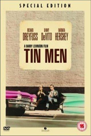 Tin Men [UK Import]