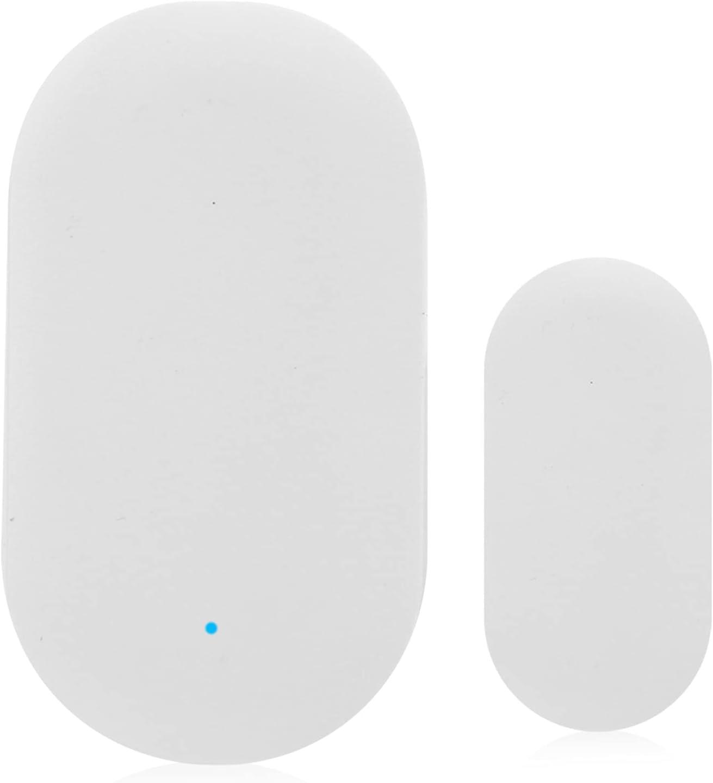 Door Window Reservation Sensor Open Wireless Super-cheap Magnetic