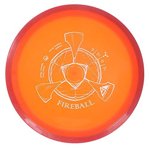 Axiom Discs Neutron Fireball Disc Golf Driver (170-175g / Colors May Vary)