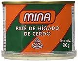 Mina - Paté De Hígado De Cerdo, 200 g