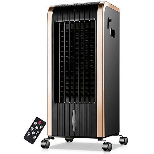 Air conditioner Portable Mobile Klimaanlage, Kühlung Und Heizung Dual-Use-Standklimaanlage Reinigung Und Befeuchtung Funktion Home Wohnzimmer Schlafzimmer Kleine Klimaanlage, 72CM