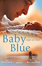 Baby Out Of The Blue - 3 Book Box Set (Regally Wed)