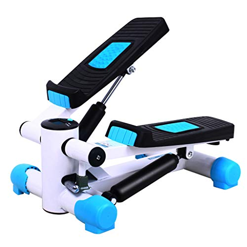 Review Of Step Machines Stepper Household Pedal Machine Stovepipe Fitness Machine Mini Multi-Functio...