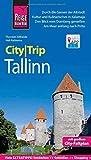 Reise Know-How CityTrip Tallinn: Reiseführer mit Stadtplan und kostenloser Web-App