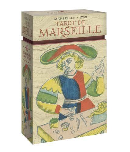 Conver, N: Tarot De Marseille