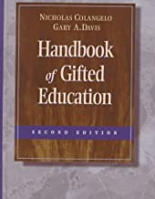 Handbook of Gifted Education (2nd Edition)