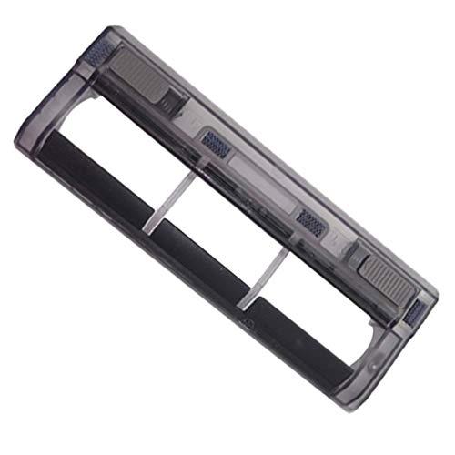 Cubierta del cepillo del rodillo para Ecovacs Deebot OZMO 930 Aspirador Accesorios