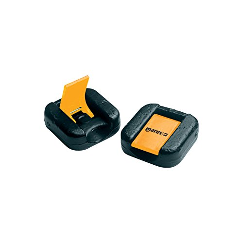 Mares Erwachsene Quick Release Weight...