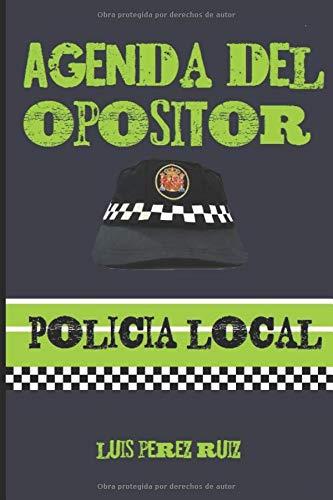 Agenda del Opositor Policía Local
