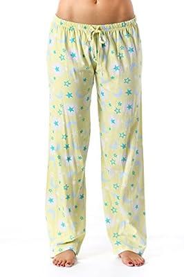 Just Love 6324-10061-2X Women Pajama Pants/Sleepwear, Celestial Glow, 2X Plus from