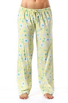 Just Love 6324-10061-3X Women Pajama Pants/Sleepwear Celestial Glow 3X Plus