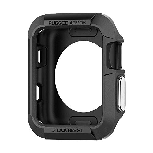 iblunt Apple Watch Series 1 Series 2 Series 3 [Rugged Armor] Apple Watch...