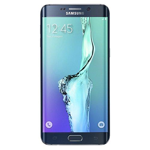 Samsung Galaxy S6 Edge Plus G928V 32GB Verizon CDMA 4G LTE Octa-Core Android Phone w/ 16MP Camera - Black
