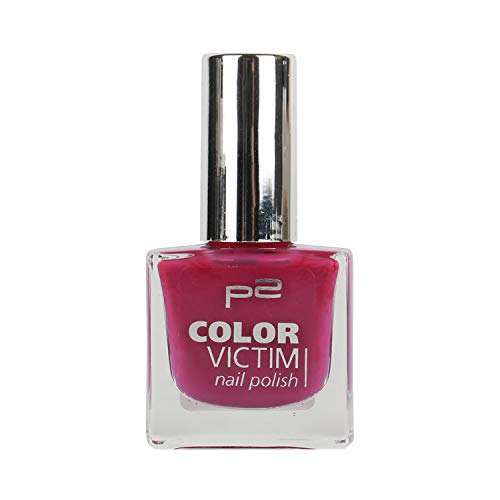 p2 cosmetics Nagellack 177845 Color Victim Nail Polish