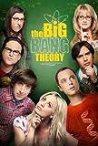 The Big BANG Theory – Poster Plakat Drucken Bild Poster