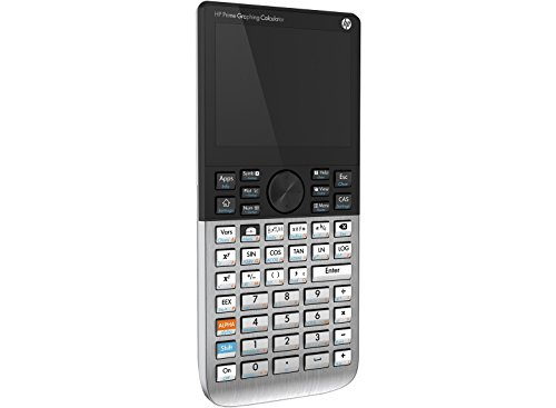 HP Prime Graphing Calculator Photo #2