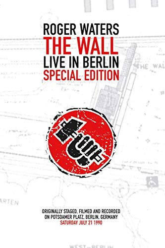 The Wall: Live In Berlin [Alemania] [DVD]