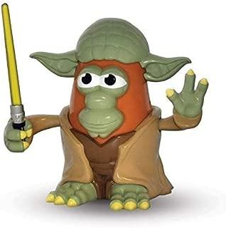 Mr. Potato Head Star Wars Yoda Action Figure