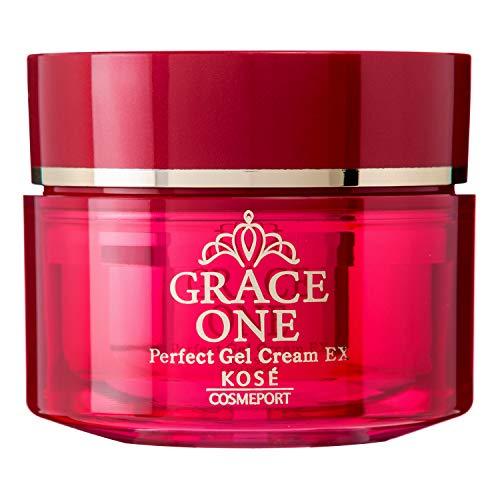 GRACE ONE(グレイスワン) 濃潤リペアジェル