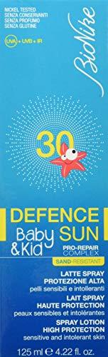 Bionike Defence Sun SPF30 Baby Protezione Alta - 125 ml