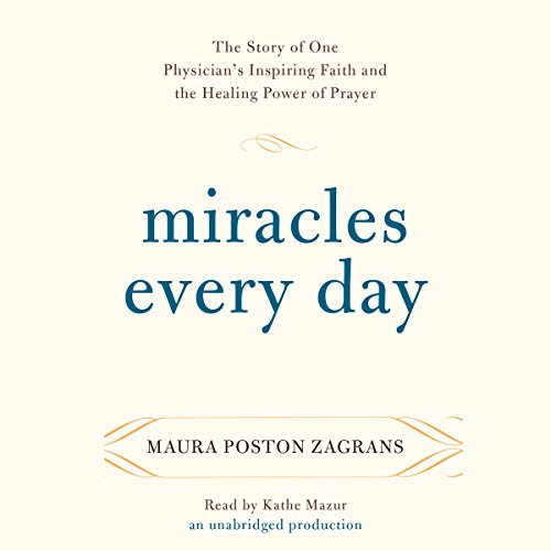 Miracles Every Day cover art