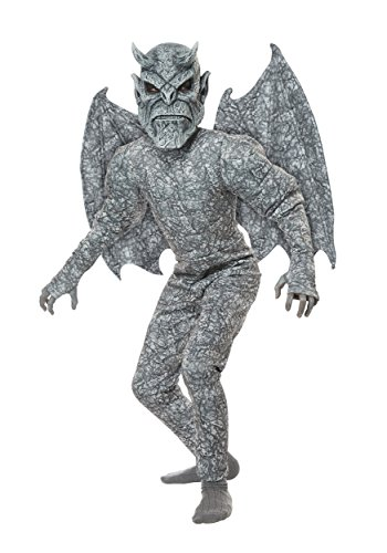 Ghastly Gargoyle Boys Costume