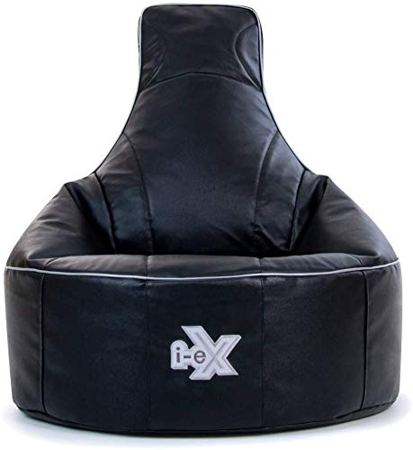 Awesome Where To Purchase I Ex Rookie Gaming Chair Faux Leather Creativecarmelina Interior Chair Design Creativecarmelinacom