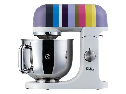 Kitchen Machine Kenwood linea kMix KMX51, colore rosso lampone