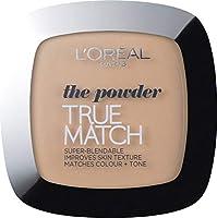 L'Oreal Paris, True Match Powder W3 Golden beige