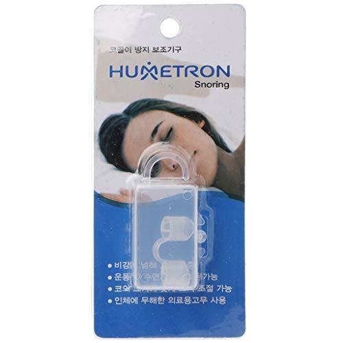 ZOUCY Nariz de Silicona Conos del dilatador Nasal Respiradores efectivos Respiradores efectivos Respire la Ayuda para Dormir