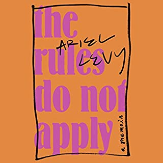 The Rules Do Not Apply cover art