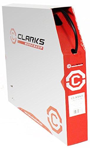 Clarks Boîte de 100 Freins pour VTT galvanisés