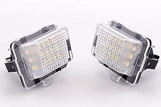 LED Kennzeichenbeleuchtung Canbus Module mit E Zulassung V 030203