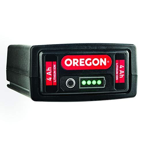 Oregon Cordless B742 4.0 Ah Lithium-Ion Battery Pack