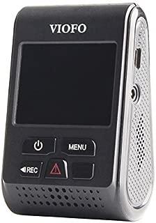 Viofo A119SNOGPS Car DashCam 60fps 1080p Sony IMX291 G-Sensor 135 degree Wide-Angle Lens, Loop Recording
