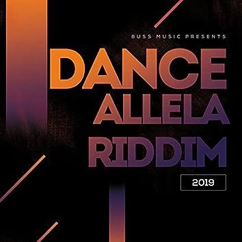 DANCE ALLELA RIDDIM