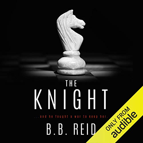 Couverture de The Knight