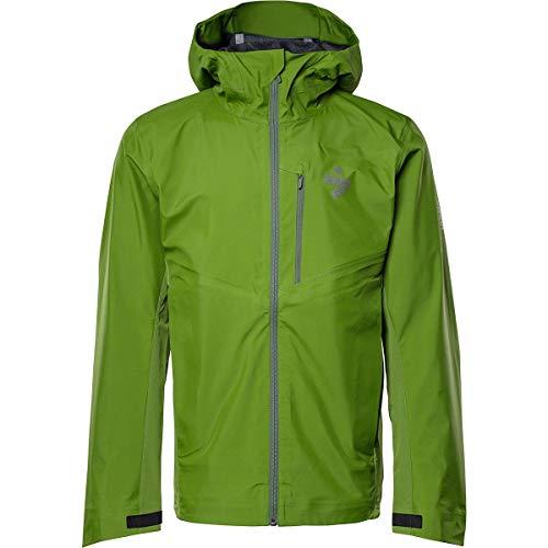 Preisvergleich Produktbild Sweet Protection M Supernaut Windstopper Jacket Grün,  Herren Gore-Tex Freizeitjacke,  Größe L - Farbe Fern Green