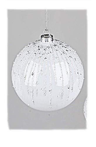 env D/'Art Formano Décoration-Balles de décor fil 8 cm