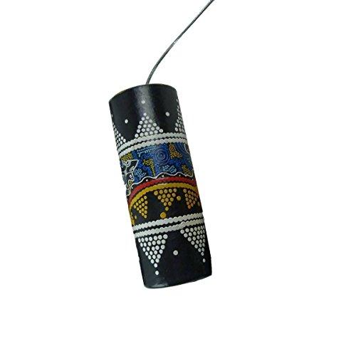 Donnerrohr Gewitter Thunder Drum Donnermacher Donnertrommel Klang Instrument Rhythmus Trommel (Mittel)
