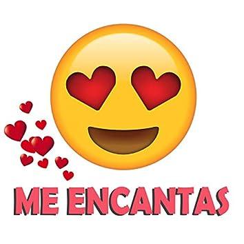 Me Encantas (feat. Azeel Mc)
