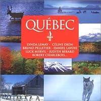 Quebec - L'ancienne Et La Nouvelle G