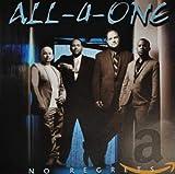 Songtexte von All‐4‐One - No Regrets
