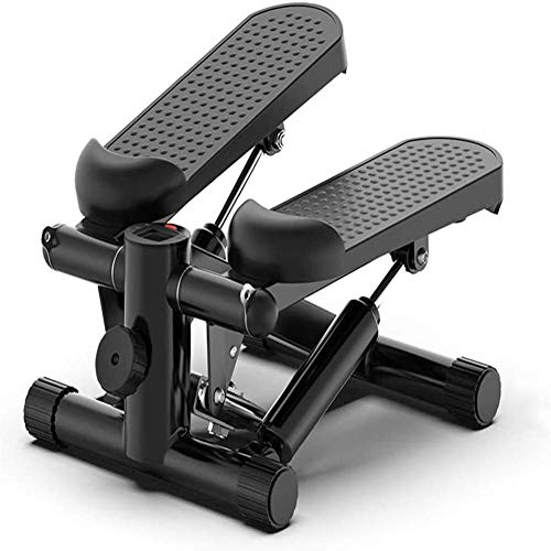 YF-SURINA Equipo deportivo para interiores Stepper, Fitness Pedal Fitness Home Mini Step...
