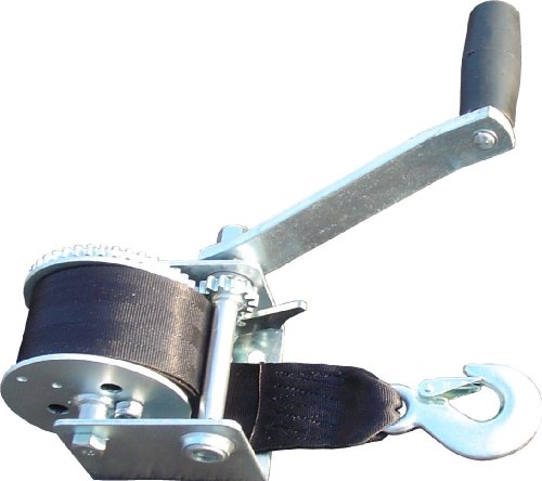 American Power Pull - 1800 Lbs Hand Winch (AG594)
