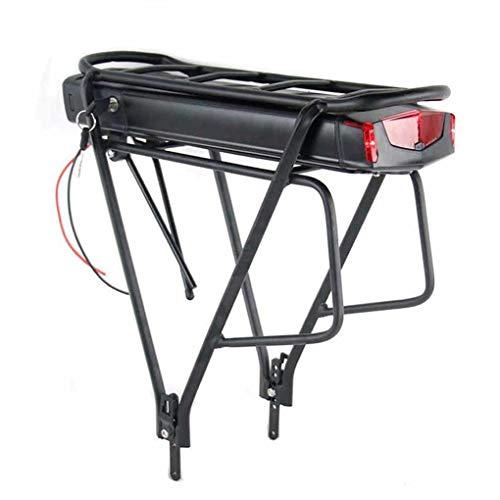 Bicicletas De Iones De Litio De La Batería De 36V 10Ah / 12.5Ah Batería Eléctrica De La Bicicleta Con La Certificación De Seguridad Del Cargador Y La Protección De BMS 500W 350W 800W Motor, 36V 17.5Ah