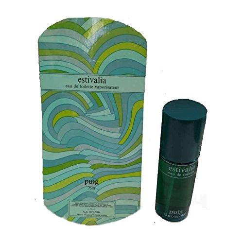 COLONIA ESTIVALIA PUIG VAPORMATIC 75 ml