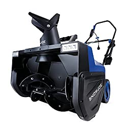Snow Joe SJ627E 22-Inch 15-Amp Electric Snow Thrower w/Dual LED Lights