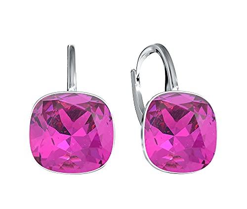 Crystals&Stones plata de ley 925 plata
