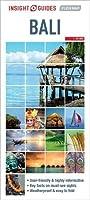 Insight Guides Flexi Map Bali (Insight Flexi Maps)